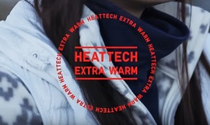 HEATTECH Extra Warm TVC - YouTube
