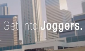 Get into Joggers. UNIQLO Jogger Pants. - YouTube